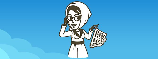 Инструкция Телеграмм на русском языке