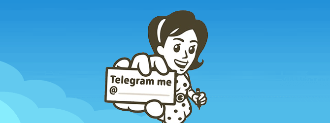 Как скопировать ссылку в Телеграмме для приглашения пользователей
