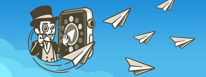 Массовая рассылка в Телеграмм как это работает