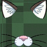 Набор масок «Для тусовщиков»