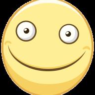 Набор стикеров «smilies»