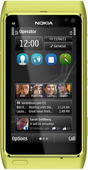 Скачать Телеграмм на Nokia N8