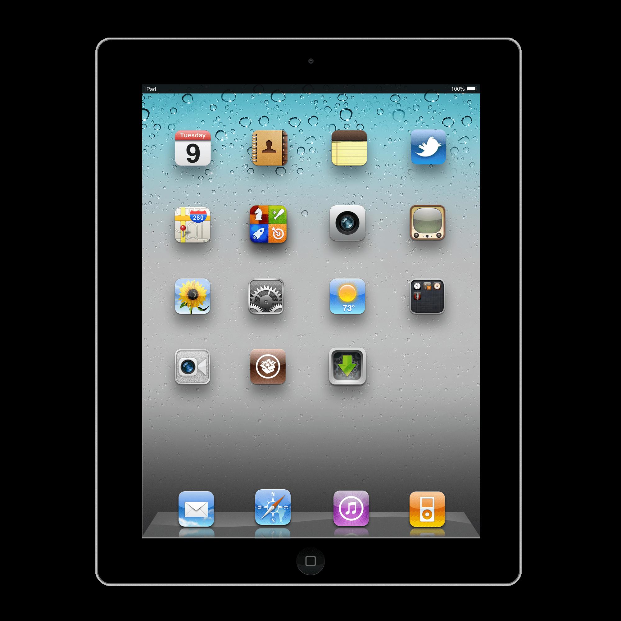 Скачать Телеграмм на iPad
