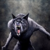 Телеграмм бот «Werewolf Moderator»