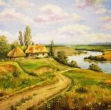Телеграмм бот «My village — Игра»