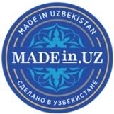 Телеграмм бот «MadeinUz»