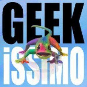 Телеграмм бот «geekissimo»
