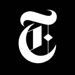 Телеграмм бот «The New York Times»
