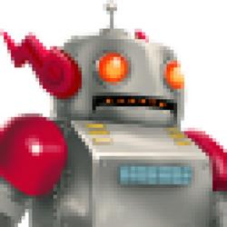 Телеграмм бот «Робот Антон»