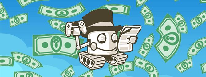Платежи в Телеграмм - старт монетизации ботов