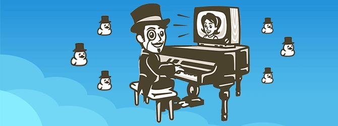Видеозвонки в Телеграмм досупны в beta-тестировании