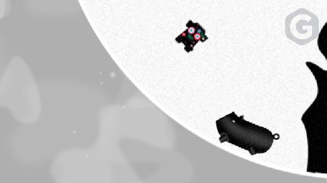 Игра в Telegram «Hausschwein Run (Бегущая свинка)»