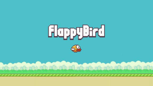 Игра в Telegram «Flappy Bird (Парящая птичка)»