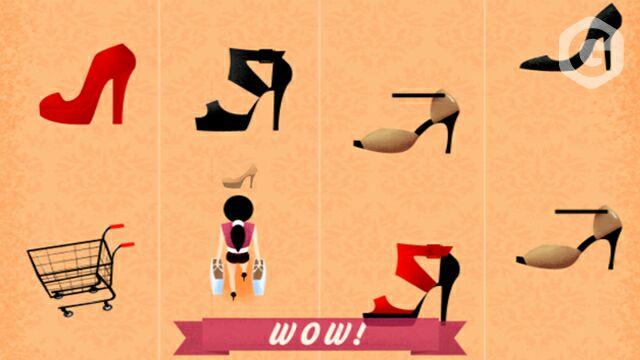 Игра в Telegram «Shoe Lover (Любитель обуви)»