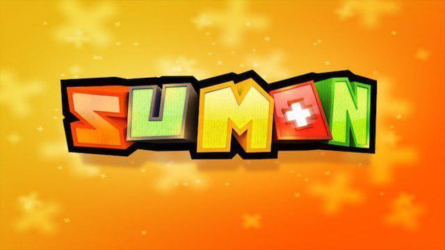 Игра в Telegram «Sumon (Устный счет)»