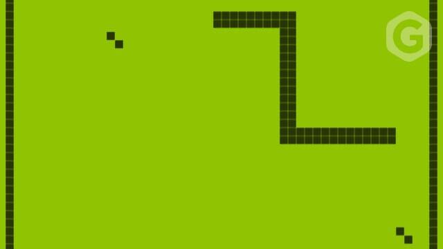 Игра в Telegram «Snake (Змейка)»