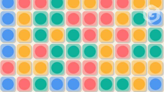 Игра в Telegram «Squares (Квадратики)»