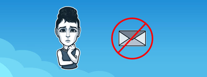 Блокировка возможности отправлять сообщения в Телеграмме