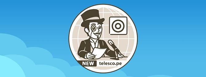 Сервис Telescope и видеосообщения в Телеграмм