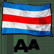 Набор стикеров «Signal_flags»