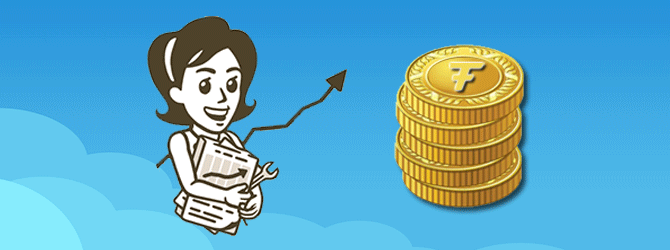 Телеграмм запускает криптовалюту