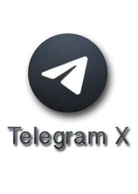 Скачать Telegram X для смартфона (Android, iOS) бесплатно